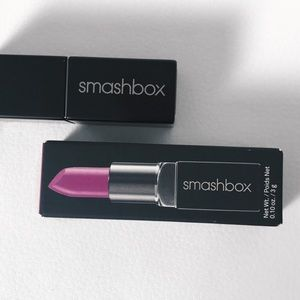 SMASHBOX Be Legendary Cream Lipstick in Tabloid